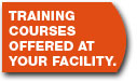 ESCI Safety Courses